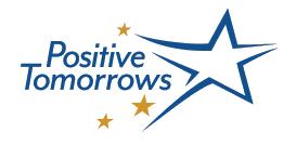 Logo - positive-tomorrows